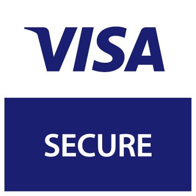 Εικονίδιο VISA SECURE